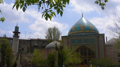 Photo of Armenia rejects request to reopen 250-year-old mosque
