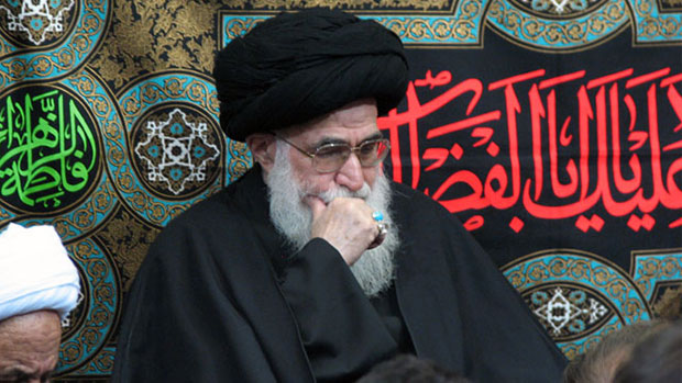 Grand Ayatollah Sayed Mohammad Sadiq Husseini Rouhani issues a statement on the occasion of Muharram