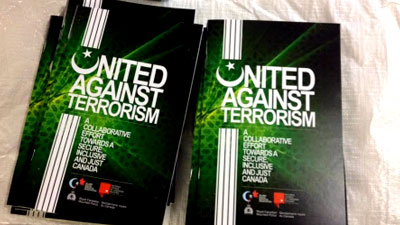 Photo of Canada Muslims publish handbook to keep Muslim youth from extremism