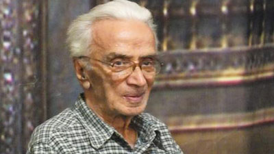 Photo of Prominent Iranian Quran master passes away