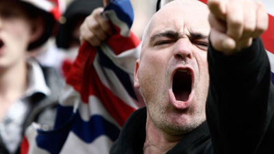 Photo of Racial and religious hate crimes on the rise in UK