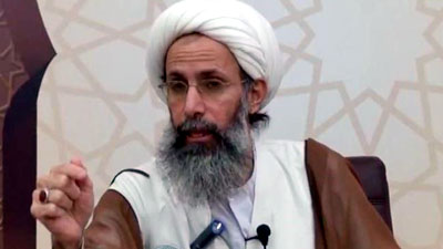 Photo of Amnesty International says appalling death sentence against Shia cleric must be quashed