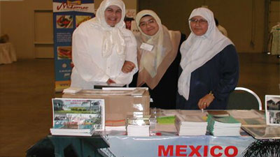 Photo of Latino reverts find identity in Islam