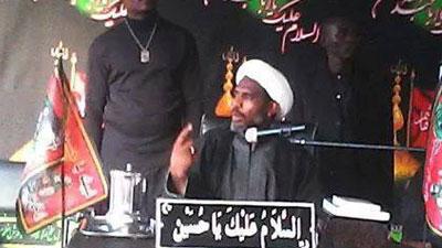 Muharram mourning ceremonies begin across cities in Nigeria