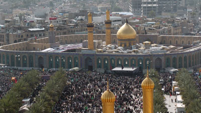 Photo of Arba'een Media Festival to feature films on the Revivalism of Imam Hussein