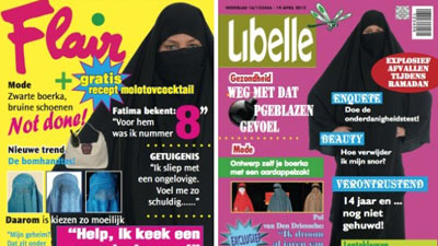 Photo of Islamophobia threatens Muslims' rights in Belgium