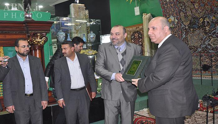 Photo of Museum of Imam Hussein in Karbala among world's top 10 museums
