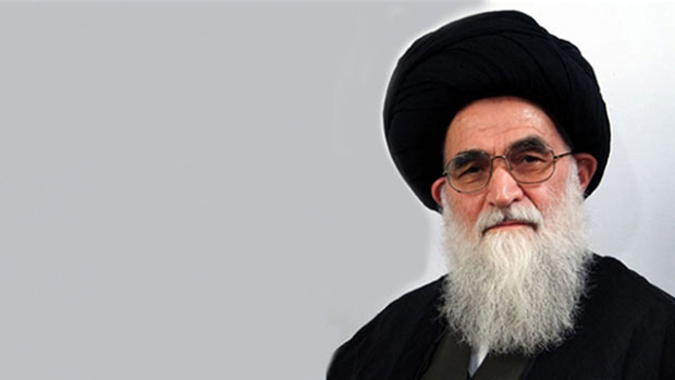 Photo of Ayatollah Sayed Rouhani releases a statement on Charlie Hebdo's blasphemous cartoon