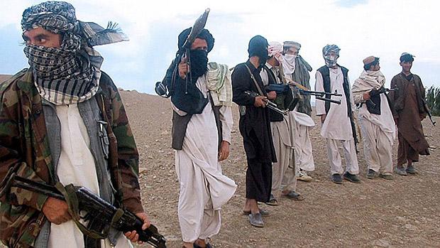 Photo of Gunmen kidnap six Shia Muslims in western Afghanistan