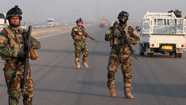 Photo of Baghdad-Ramadi road secured
