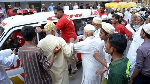 Photo of Three Shias martyred in takfiri attacks in Pakistan