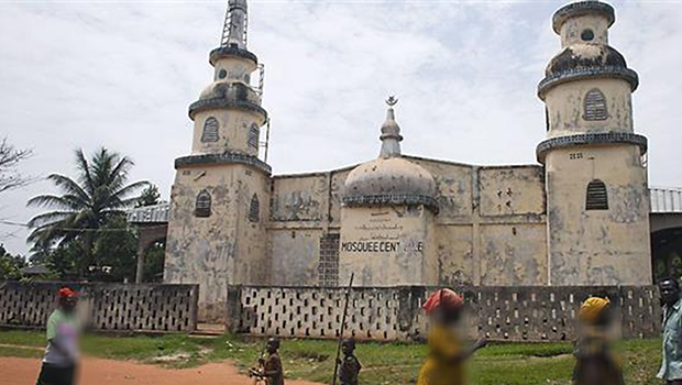 Photo of 10 mosques reopen in Central African Republic