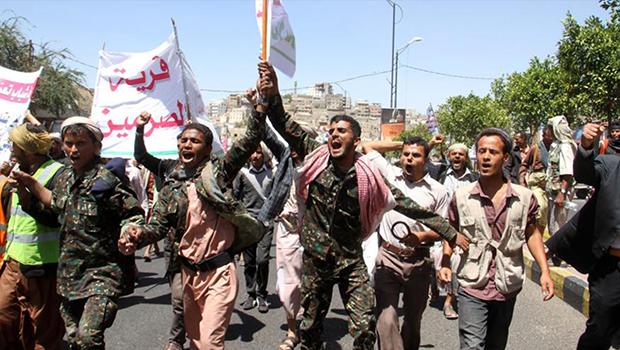 Photo of Ansarullah slams Arab League support for Saudi war on Yemen