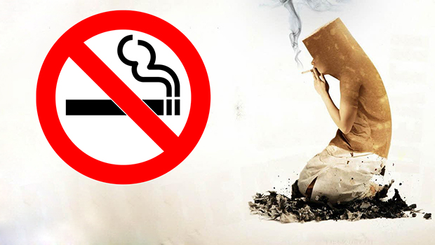 Photo of Smoking is a growing phenomenon despite its harmful consequences