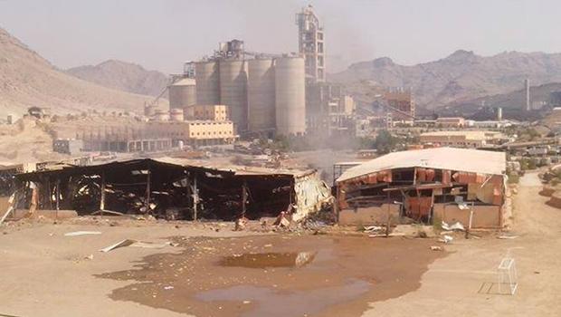 Photo of Saudi airstrikes target Yemen infrastructure