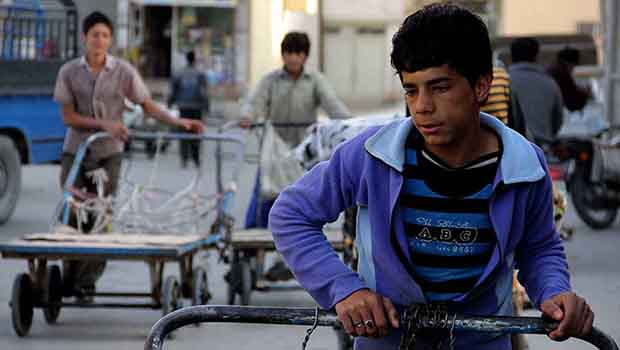 Photo of UN says 12 Million children are out of school in the Middle East