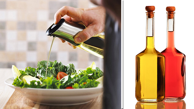 Photo of Vinegar of all types can be beneficial in several ways