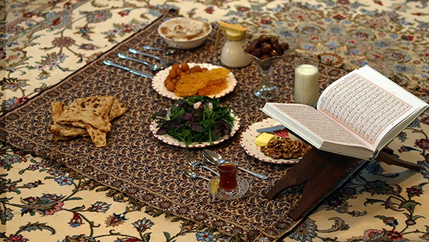 Photo of Benefits of fasting during the months of Rajab and Sha`ban