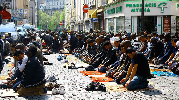 Photo of Religious profiling of Muslim children causes outcry in France