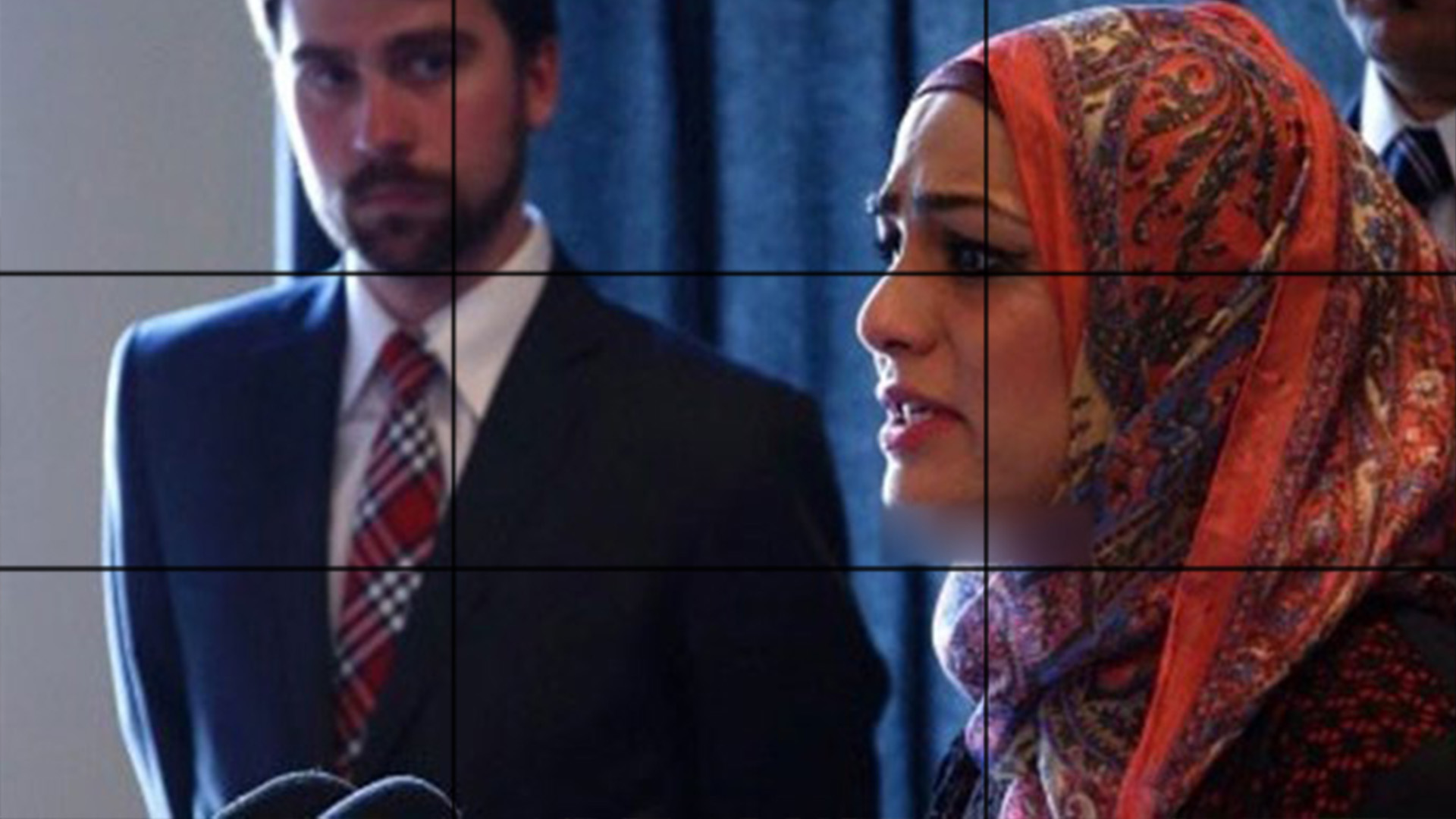 Photo of United Airlines apologizes to US Muslim woman over discrimination