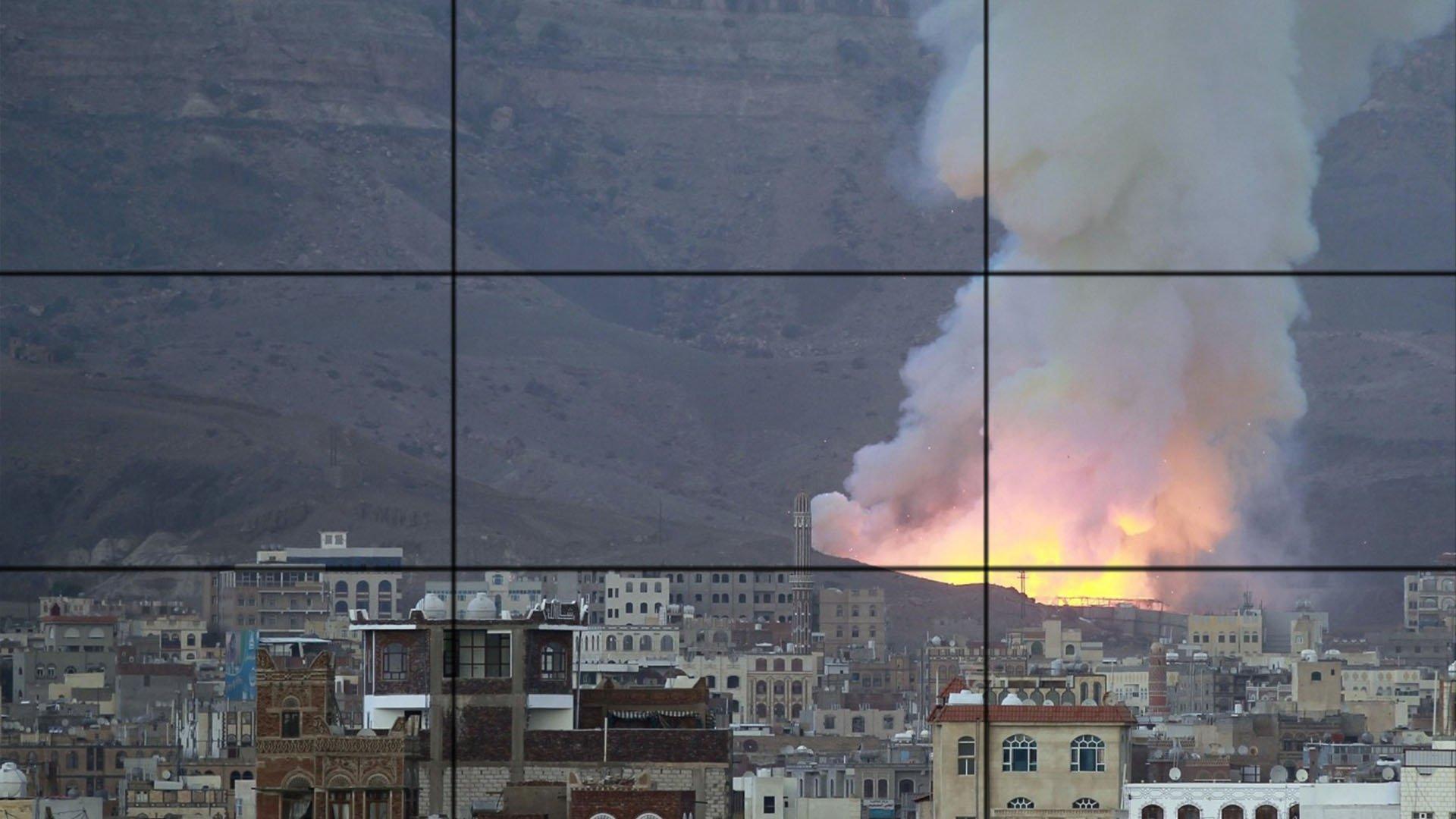 Photo of 44 killed and 180 injured in latest Saudi airstrikes on Yemen