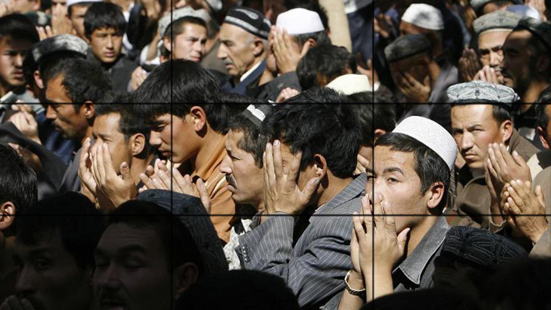Photo of China bans Ramadan fast for Uyghur's