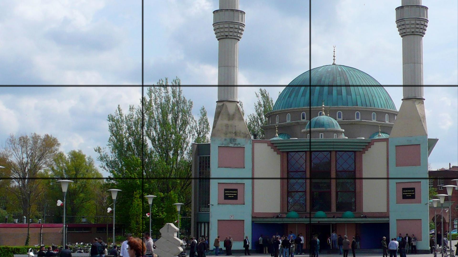Photo of Dutch PM criticized for wishing Muslims happy Ramadan