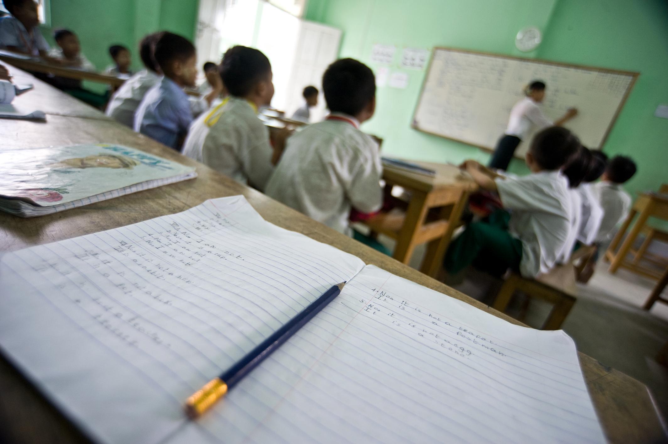 Photo of Buddhist monks seek hijab ban for schoolgirls