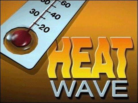 Photo of Heat wave kills more than 120 in Pakistan's Karachi