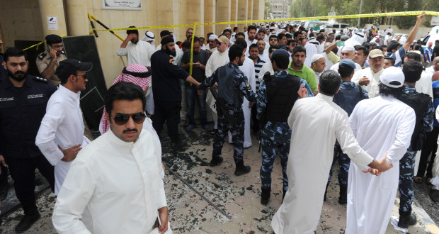 Photo of IHTV Group condemns Kuwait's Shia mosque attack