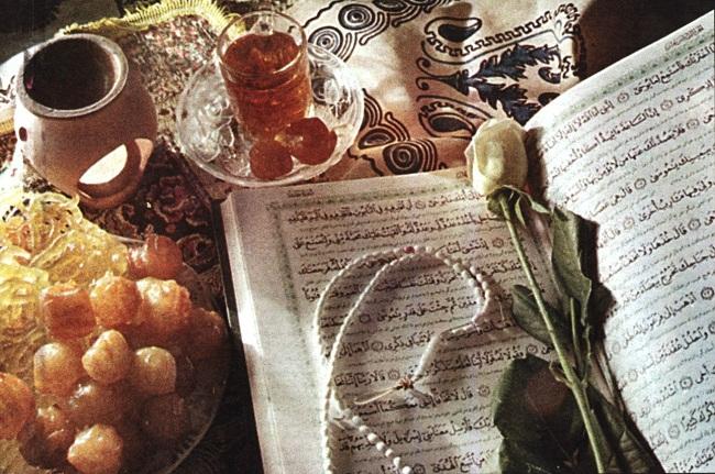 Photo of New Muslims consider Ramadan a spiritually learning experience