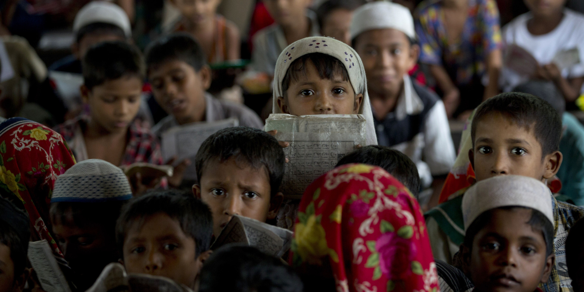 Photo of Attack of Muslims in Myanmar have become a norm