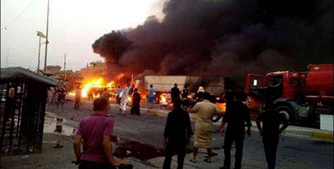 Photo of Iraq announces 3-day mourning for victims of Diyala bombing