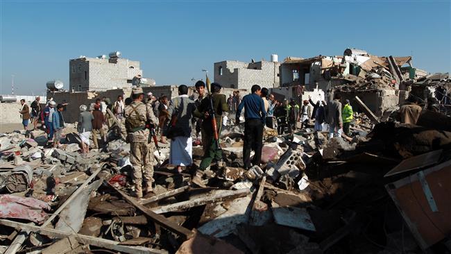 Photo of 15 Yemeni civilians killed in latest Saudi airstrikes (Yemen)
