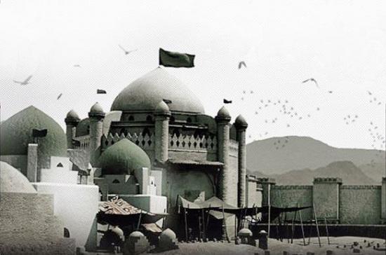 Photo of 8th of Shawwal marks 89th anniversary of destruction of Jannat al-Baqi' by Saudi Wahhabi crime