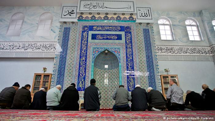 Photo of Number of mosques to rise to nearly 4 million by 2019