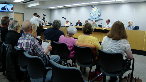 Photo of Proposed mosque in Monroeville sparks debate at council meeting