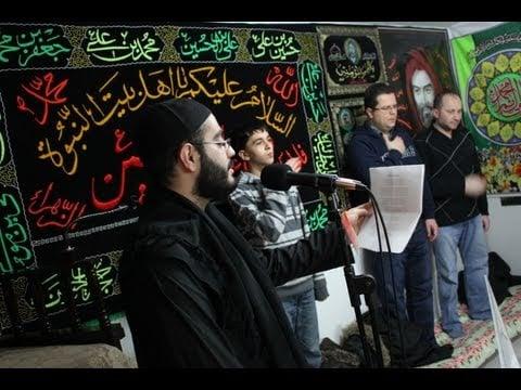 Photo of Mourning ceremonies of martyrdom anniversary of Imam Ja'far al-Sadiq, peace be upon him held worldwide