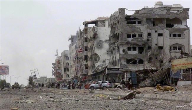Photo of Saudi Arabia continues aggression Yemen despite UN call for peace