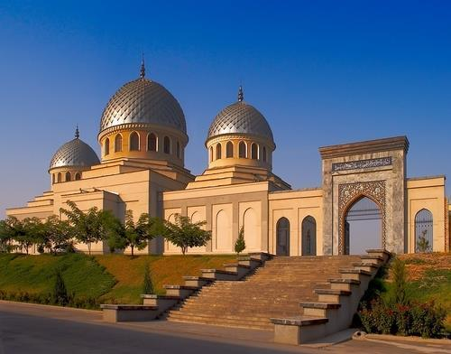 Photo of New mosque planned in Uzbekistan's capital