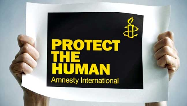 Photo of Amnesty International criticizes rising number of executions in Saudi Arabia