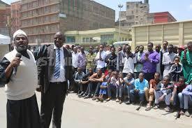 Photo of Nairobi Muslim Clerics launch Peace Caravan