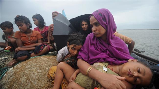 Photo of UNHCR warns over looming Rohingya refugee crisis