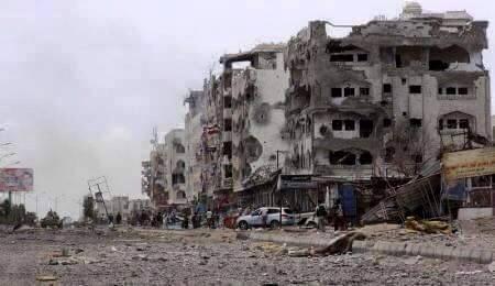 Photo of Saudi aggression hysterically strikes Yemen in response to 'Toshka Operation'