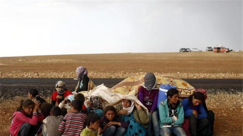 Photo of Gulf States slammed for not accepting Syrian refugees