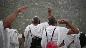 Photo of Millions of Hajj pilgrims gather in Mina to perform Jamarat