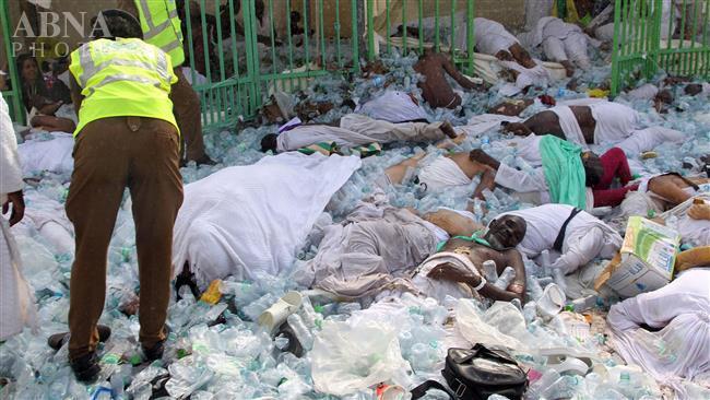 Photo of Al-Diyar: convoy of Saudi prince caused Hajj disaster
