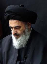 Photo of Grand Ayatollah Sayed Shirazi dedicates his lesson of higher stage of jurisprudence for Eid Al-Ghadir