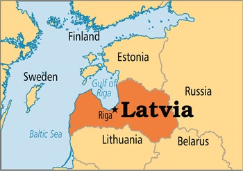 Photo of Islamic Culture Center worried about growing Islamaphobia in Latvia