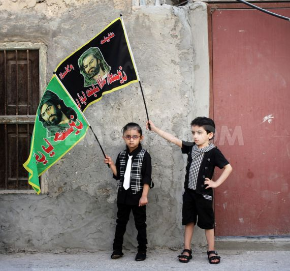 Photo of Shia Muslims across the world prepare for the month of Muharram